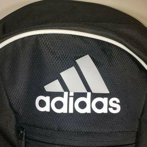 Adidas Black Climacool Fresh Pak Backpack